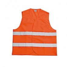 Gilet catarifrangente Iternet arancio S31221