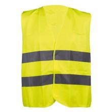 Gilet catarifrangente Iternet giallo S31235