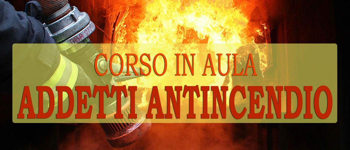 Corso antincendio roma for Corso grafica roma