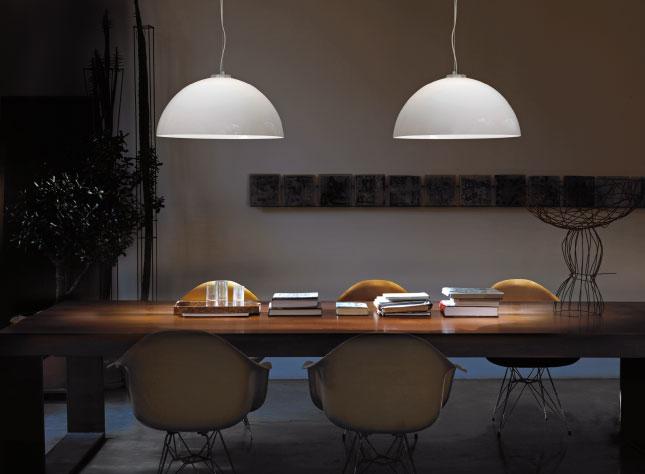 Corretta illuminazione in ufficio il benessere al lavoro - Lampadari ufficio ...