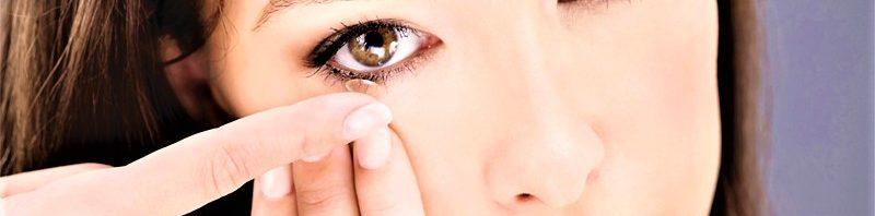 Lenti a contatto a lavoro: quali sono le possibili complicazioni?