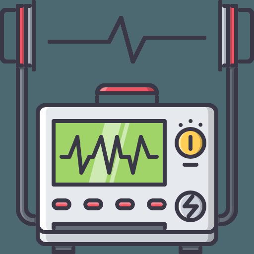 Corso BLSD usare un defibrillatore