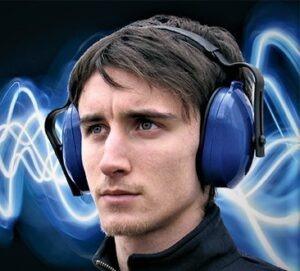 I DPI antirumore proteggono il nostro udito da danni irreversibili