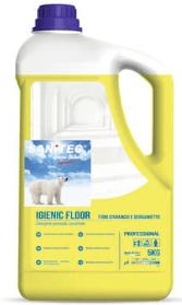 detergente per pavimenti adatto ad ogni ambiente