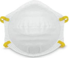 mascherine ffp2 confezione 20 pezzi