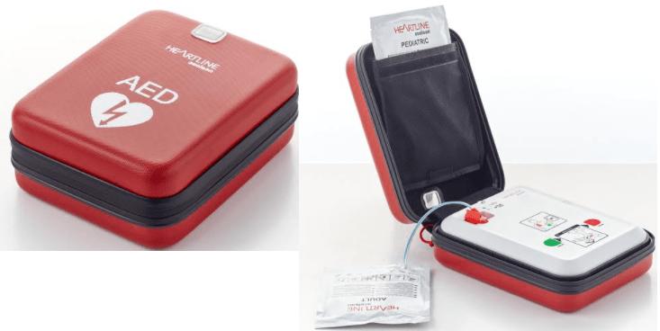 corso blsd a Roma con defibrillatore